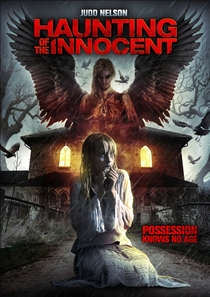 Haunting of the Innocent - Poster / Capa / Cartaz - Oficial 1
