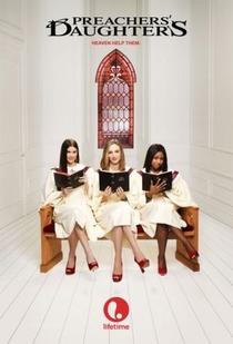 Filhas do Bom Pastor - (1ª Temporada) - Poster / Capa / Cartaz - Oficial 1