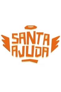 Santa Ajuda - Poster / Capa / Cartaz - Oficial 1