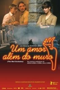 Um Amor Além do Muro - Poster / Capa / Cartaz - Oficial 1