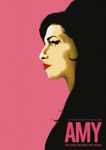 Amy - Poster / Capa / Cartaz - Oficial 2