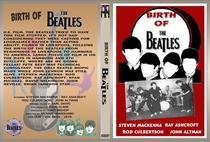 Beatles: Nasce um Sonho - Poster / Capa / Cartaz - Oficial 2
