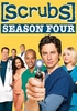 Scrubs (4ª Temporada)