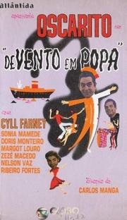 De vento em popa - Poster / Capa / Cartaz - Oficial 1
