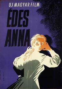 Édes Anna - Poster / Capa / Cartaz - Oficial 1