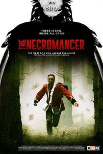 The Necromancer - Poster / Capa / Cartaz - Oficial 3