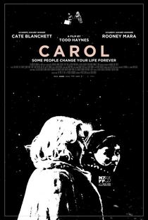 Carol - Poster / Capa / Cartaz - Oficial 7