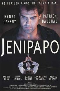 Jenipapo - Poster / Capa / Cartaz - Oficial 1
