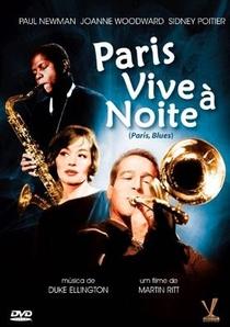 Paris Vive à Noite - Poster / Capa / Cartaz - Oficial 5