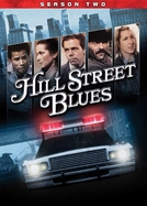 Balada de Hill Street (2ª Temporada) (Hill Street Blues (Season 2))