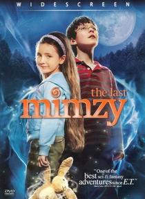 Mimzy - A Chave do Universo - Poster / Capa / Cartaz - Oficial 4