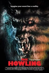 Grito de Horror - Poster / Capa / Cartaz - Oficial 3