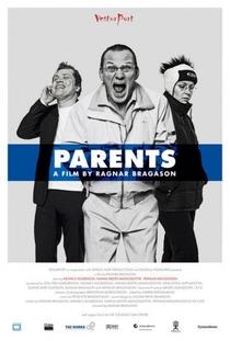 Pais - Poster / Capa / Cartaz - Oficial 1