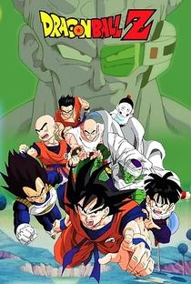 Dragon Ball Z (2ª Temporada) - Poster / Capa / Cartaz - Oficial 3