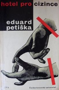 Hotel pro cizince - Poster / Capa / Cartaz - Oficial 1