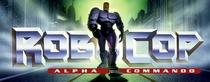 RoboCop: Alpha Commando - Poster / Capa / Cartaz - Oficial 3