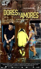 Dores de Amores - Poster / Capa / Cartaz - Oficial 1
