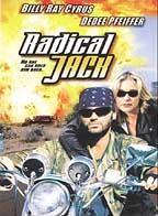 Radical Jack - Poster / Capa / Cartaz - Oficial 1