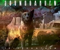 Soundgarden: Telephantasm - Poster / Capa / Cartaz - Oficial 1