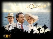 Equador - Poster / Capa / Cartaz - Oficial 1