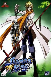 Shaman King - Poster / Capa / Cartaz - Oficial 22