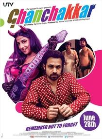Ghanchakkar - Poster / Capa / Cartaz - Oficial 1