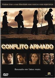 Conflito Armado - Poster / Capa / Cartaz - Oficial 1