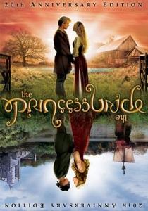 A Princesa Prometida - Poster / Capa / Cartaz - Oficial 2