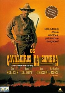 Os Cavaleiros da Sombra - Poster / Capa / Cartaz - Oficial 2