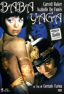 Baba Yaga - Poster / Capa / Cartaz - Oficial 8