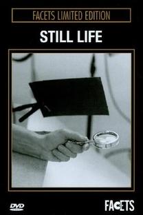 Still Life - Poster / Capa / Cartaz - Oficial 1