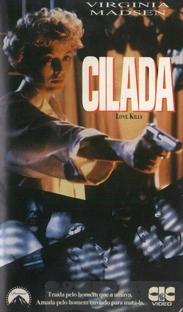 Cilada - Poster / Capa / Cartaz - Oficial 2