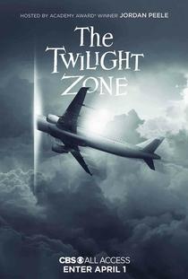 The Twilight Zone (1ª Temporada) - Poster / Capa / Cartaz - Oficial 9