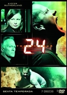 24 Horas (6ª Temporada) (24 (Season 6))