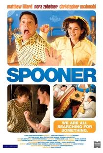 Spooner - Poster / Capa / Cartaz - Oficial 1