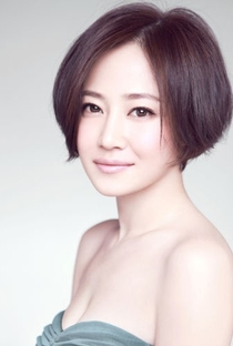 Zhuo Tan - Poster / Capa / Cartaz - Oficial 1