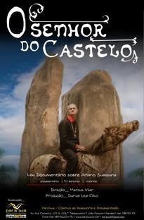 O Senhor do Castelo - Poster / Capa / Cartaz - Oficial 1