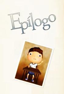 Epílogo - Poster / Capa / Cartaz - Oficial 1
