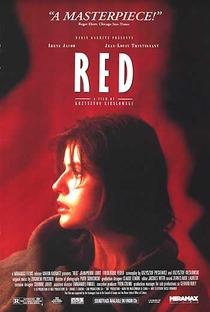 A Fraternidade É Vermelha - Poster / Capa / Cartaz - Oficial 6