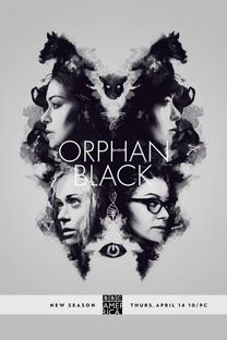 Orphan Black (4ª Temporada) - Poster / Capa / Cartaz - Oficial 1