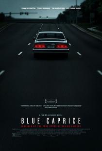 Chevrolet Azul - Poster / Capa / Cartaz - Oficial 1
