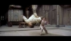 Crouching Tiger Hidden Dragon Trailer