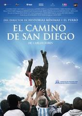 El Camino de San Diego - Poster / Capa / Cartaz - Oficial 1