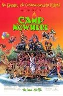 Férias em Alto Astral (Camp Nowhere)