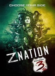 Z Nation (3ª Temporada) - Poster / Capa / Cartaz - Oficial 1
