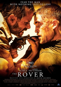 The Rover - A Caçada - Poster / Capa / Cartaz - Oficial 4