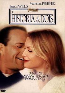 A História de Nós Dois - Poster / Capa / Cartaz - Oficial 3