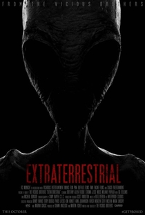 Extraterrestrial - Poster / Capa / Cartaz - Oficial 2