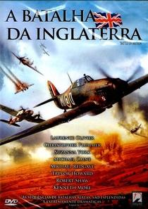 A Batalha da Grã-Bretanha - Poster / Capa / Cartaz - Oficial 3