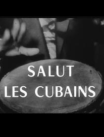 Saudações, cubanos! - Poster / Capa / Cartaz - Oficial 1